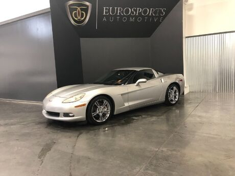 2008 Chevrolet Corvette  Salt Lake City UT
