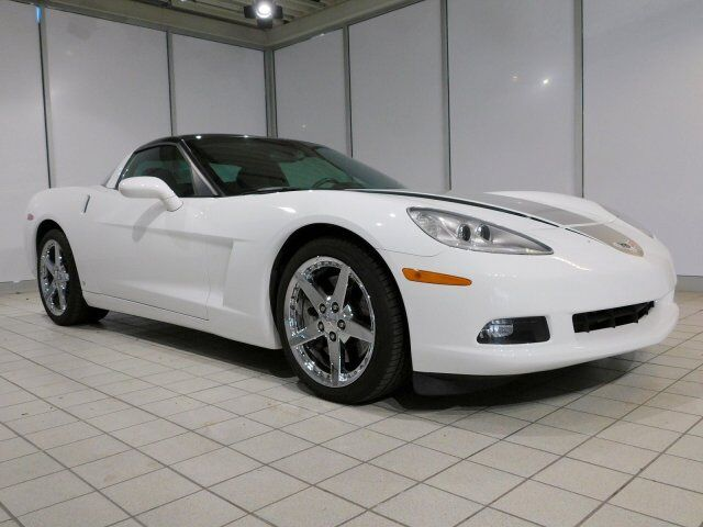 2008 Chevrolet Corvette 4LT Newark DE