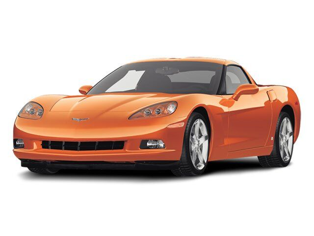 2008 Chevrolet Corvette Base Egg Harbor Township NJ