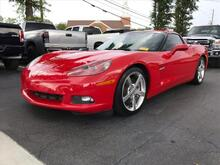 2008_Chevrolet_Corvette_Base_ Raleigh NC