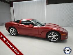 2008_Chevrolet_Corvette_Base_ San Antonio TX