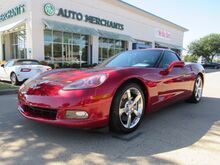 2008_Chevrolet_Corvette_Coupe LT3_ Plano TX