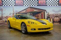 2008_Chevrolet_Corvette_ZHZ_ Bristol PA