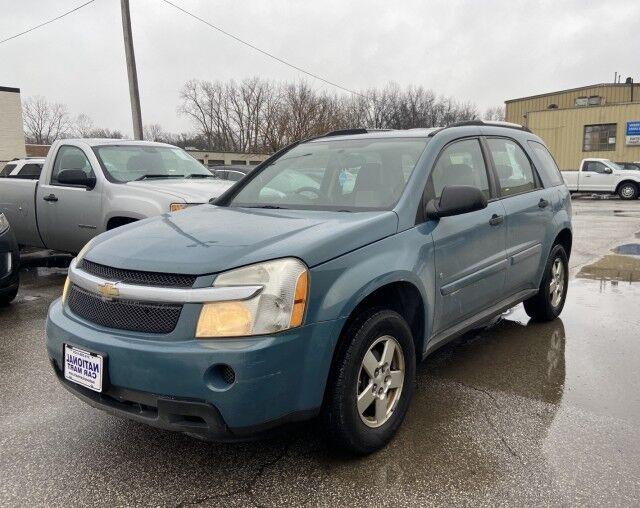 2008 Chevrolet Equinox LS Cleveland OH
