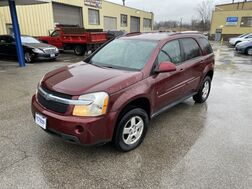 2008_Chevrolet_Equinox_LT_ Cleveland OH