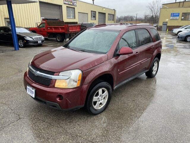 2008 Chevrolet Equinox LT Cleveland OH