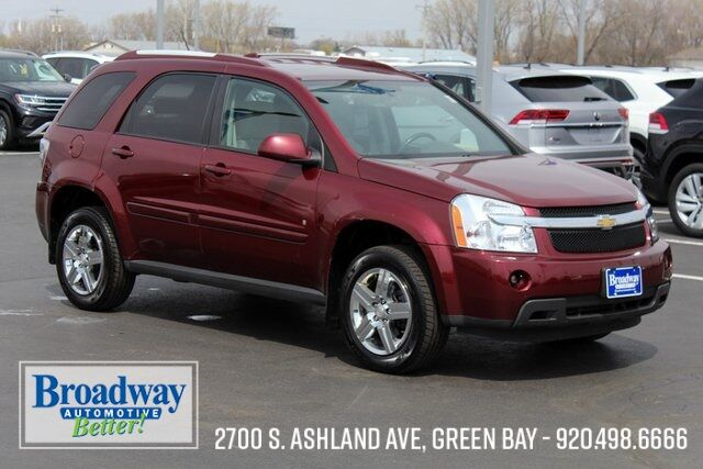 2008 Chevrolet Equinox LT Green Bay WI