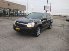 2008_Chevrolet_Equinox_LT_ Killeen TX