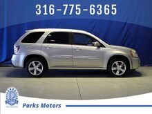 2008_Chevrolet_Equinox_Sport_ Wichita KS