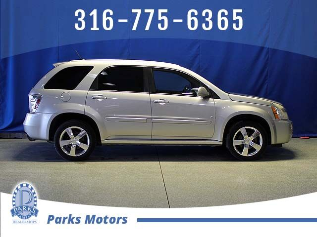 2008 Chevrolet Equinox Sport Wichita KS