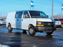 2008_Chevrolet_Express__ Green Bay WI