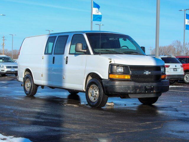 2008 Chevrolet Express  Green Bay WI