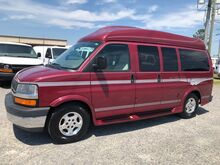 2008_Chevrolet_Express 1500 Hightop Wheelchair Conversion Van_YF7 Upfitter_ Ashland VA