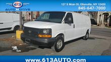 2008_Chevrolet_Express_2500 Extended Cargo_ Ulster County NY