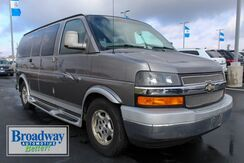 2008_Chevrolet_Express Van G1500_Upfitter_ Green Bay WI