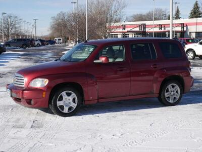 2008_Chevrolet_HHR_LT_ Inver Grove Heights MN