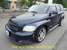 2008_Chevrolet_HHR_SS PRE-AUCTION_ Burlington WA