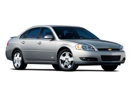 2008_Chevrolet_Impala_LS_ Phoenix AZ