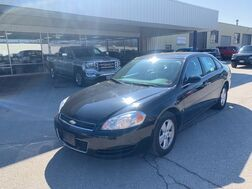 2008_Chevrolet_Impala_LT 3.5L_ Cleveland OH