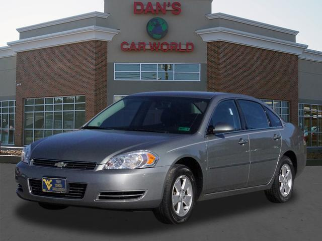 2008 Chevrolet Impala LT Bridgeport WV