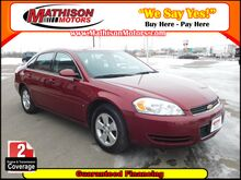 2008_Chevrolet_Impala_LT_ Clearwater MN