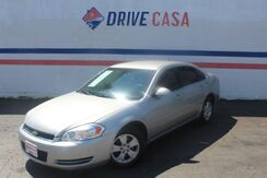 2008_Chevrolet_Impala_LT_ Dallas TX
