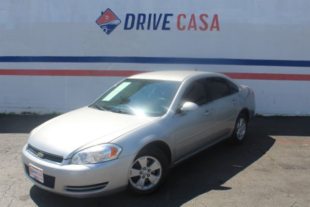 2008 Chevrolet Impala LT Dallas TX