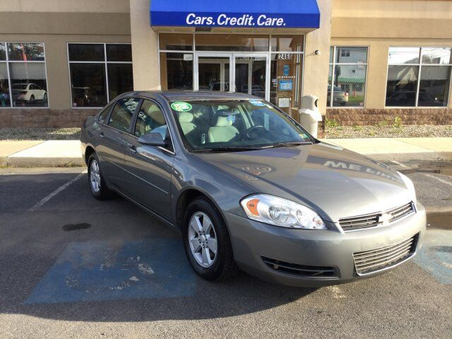 2008 Chevrolet Impala LT Easton PA