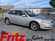 2008_Chevrolet_Impala_LT_ Fishers IN