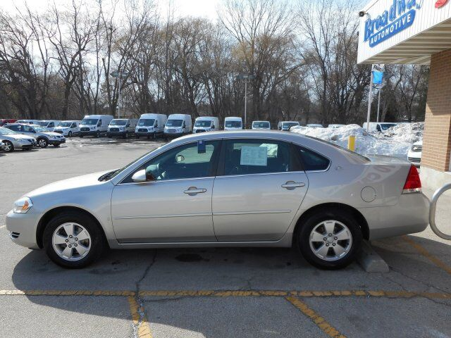 2008 Chevrolet Impala LT Green Bay WI