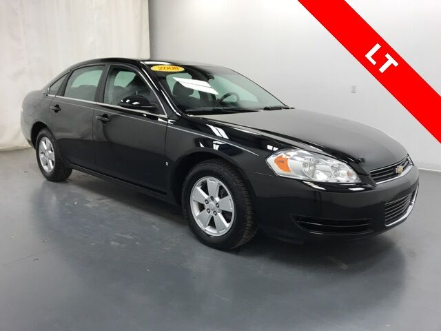2008 Chevrolet Impala LT Holland MI