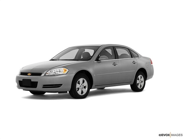 2008 Chevrolet Impala LT Indianapolis IN