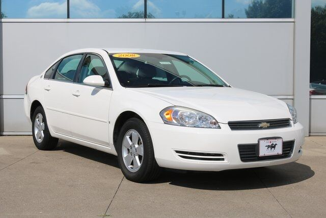 2008 Chevrolet Impala LT Lexington KY