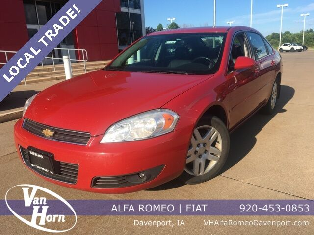 2008 Chevrolet Impala LT Milwaukee WI