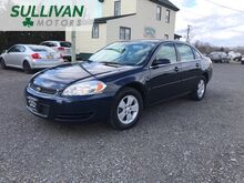 2008_Chevrolet_Impala_LT_ Woodbine NJ