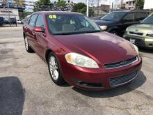 2008_Chevrolet_Impala_LTZ_ Baltimore MD
