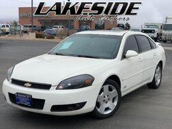 2008_Chevrolet_Impala_SS_ Colorado Springs CO