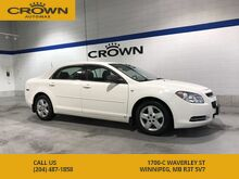2008_Chevrolet_Malibu_LS **LOW KMS** ECOTEC ENGINE** NICELY EQUIPPED**_ Winnipeg MB