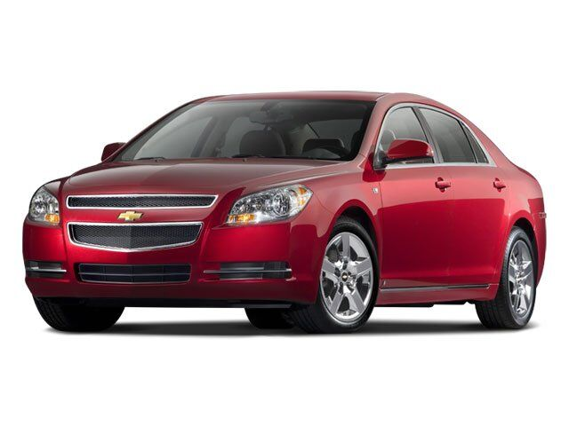 2008 Chevrolet Malibu LS Green Bay WI