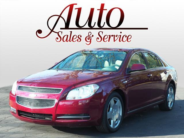 2008 Chevrolet Malibu LT Indianapolis IN