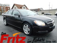 2008_Chevrolet_Malibu_LT w/2LT_ Fishers IN