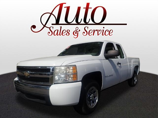 2008 Chevrolet Silverado 1500 1500 Indianapolis IN