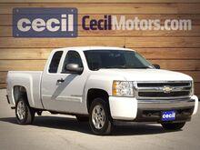 2008_Chevrolet_Silverado 1500_LS_  TX