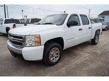 2008_Chevrolet_Silverado 1500_LS_ Richwood TX