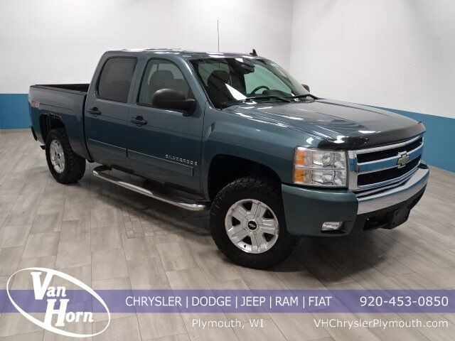 2008 Chevrolet Silverado 1500 LT Milwaukee WI