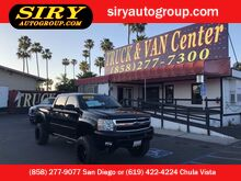 2008_Chevrolet_Silverado 1500_LT_ San Diego CA