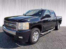 2008_Chevrolet_Silverado 1500_LT w/1LT_ Columbus GA