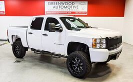 2008_Chevrolet_Silverado 1500_LT w/1LT_ Greenwood Village CO