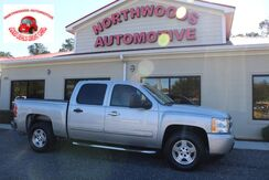 2008_Chevrolet_Silverado 1500_LT w/1LT_ North Charleston SC