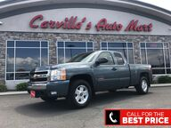 2008 Chevrolet Silverado 1500 LT w/1LT Grand Junction CO